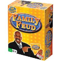 Endless Games Family Feud 5th Edition Board Game