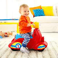 Fisher-Price(R) Smart Stages(tm) Scooter