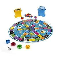 Hasbro Trivial Pursuit Family Edition Game