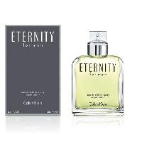 Calvin Klein Eternity EDT Spray 6.7 oz. 6.7 oz.