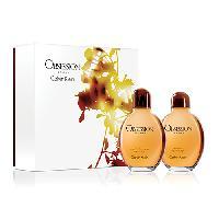 Calvin Klein Obsession Gift Set - Value $128.00