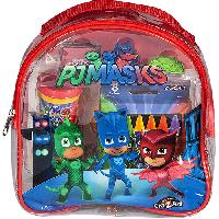 Cra-Z-Art(tm) PJ Masks Coloring & Activity Backpack