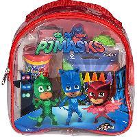 Cra-Z-Art(tm) PJ Masks Coloring & Activity Backpack