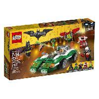 LEGO(R) The Riddler(tm) Riddle Racer