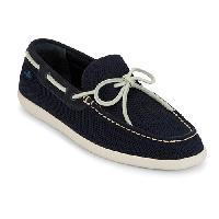 G.H. Bass & Co. Walker Boat Shoes 10 M, Navy