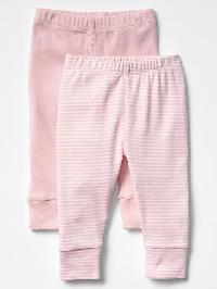 Gap Favorite Leggings (2 Pack) - Pure pink
