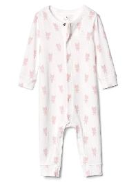 Gap Favorite Bear One Piece - Off white
