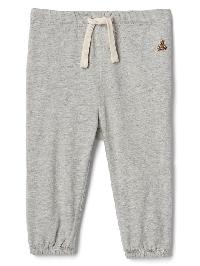 Gap Knits Pants - Heather gray