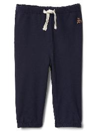 Gap Knits Pants - Navy
