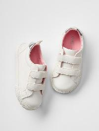 Gap Classic Trainers - Off white