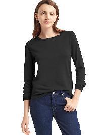 Gap Merino Wool Sweater - True black