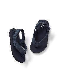 Gap Surf Flip Flops - Elysian blue