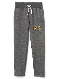Gapkids &#124 Star Wars Graphic Sweats - Charcoal heather