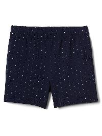 Gap Cartwheel Shorts - Navy