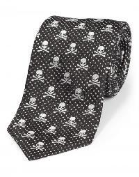 """tie """"truck"""" 6,5 cm"""