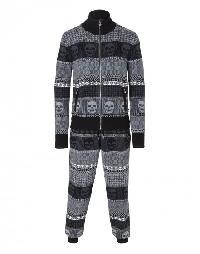 """jogging suit """"ghetto"""""""