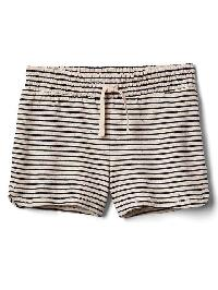 Gap Terry Dolphin Shorts - Dark night