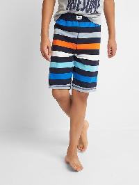 Gap Print Pj Shorts - Multi