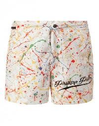 "Beachwear Trousers ""My colors"""