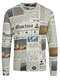 Love Moschino longsleeve