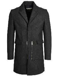 Bikkembergs coat