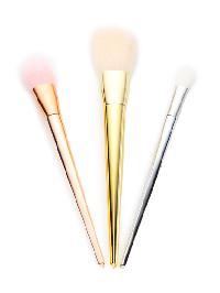 Soft Cosmetic Brush 3pcs