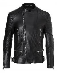 "leather jacket ""alexander"""