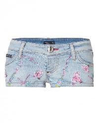 "Denim Shorts ""Protoreaster"""