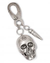 "key chain ""head"""