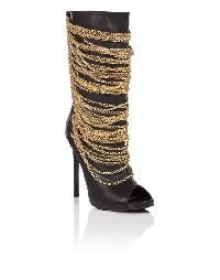 """Sandals High Heels """"Geneve"""""""
