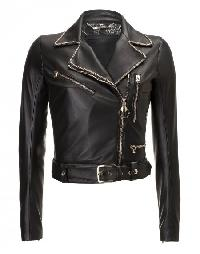 "Leather Biker ""Gurla"""