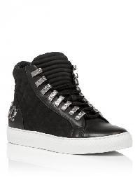"""Hi-Top Sneakers """"Napier"""""""