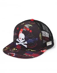 "baseball cap ""it�s a thrill"""