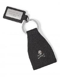 "key chain ""black flag"""