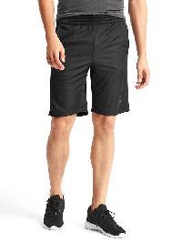 "Gap Core Mesh Shorts (9"") - True black"