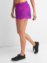 Gap Gsprint Shorts - Fuchsia shock