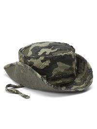Gap Camo Ranger Hat - Army jacket green