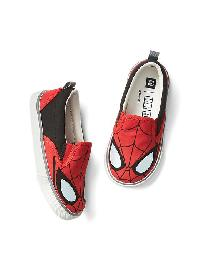 Babygap &#124 Marvel Slip On Sneakers - Spiderman