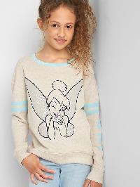 Gapkids &#124 Disney Embellished Crew Pullover - B2621