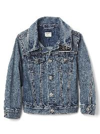 Babygap &#124 Star Wars Denim Jacket - Medium wash