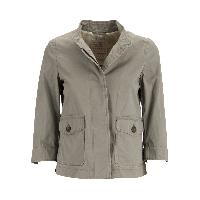 NEW DO JACKET - Cobblestone Beige