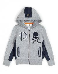 "Jogging jacket ""Davy"""