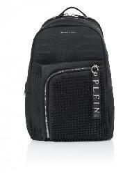 """backpack """"rock it"""""""
