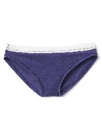 Gap Breathe Soft Lace Bikini - Capital blue 562