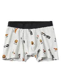 "Gap Print 4"" Boxer Briefs - Grill dad"