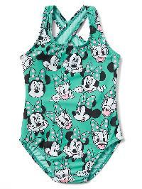 Babygap &#124 Disney Baby Swim One Piece - Minnie mouse