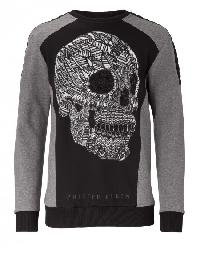 "sweatshirt ""metal"""