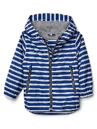 Gap Jersey Lined Windbuster - Brilliant blue