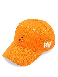 Graphic Embroidery Baseball Cap