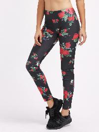 Active Florals Leggings